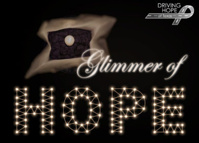 Glimmer of Hope Benefit Logo