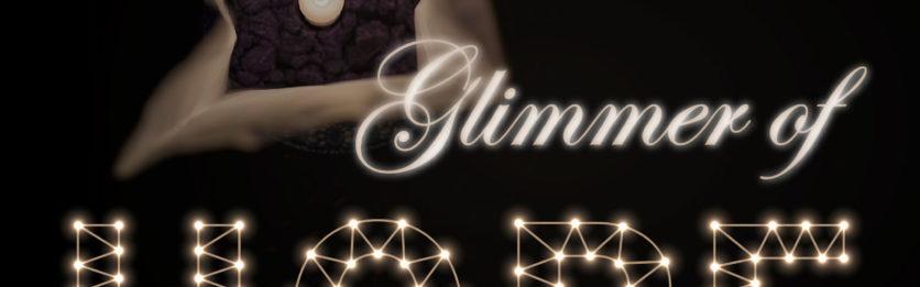 Glimmer of Hope Benefit Logo